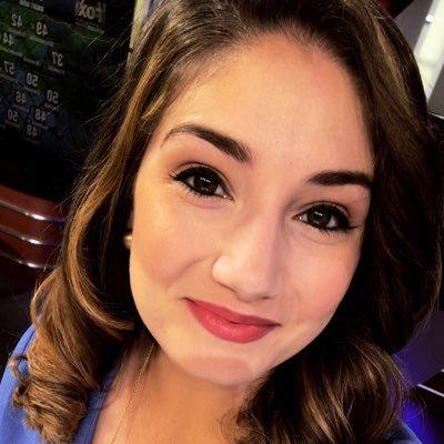 Alexa Rodriguez on Muck Rack