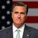 Mitt Romney Parody on Twitter