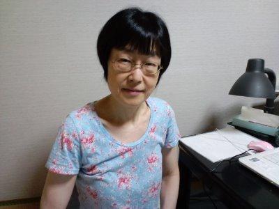 竹内久美子