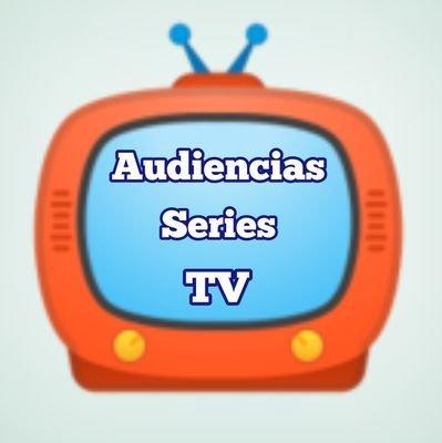 AudienciaSeriesTV