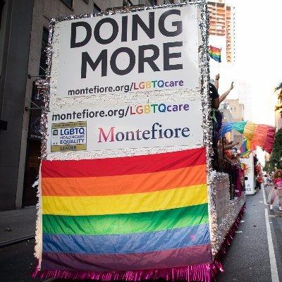 Montefiore Oval Center-Center For Positive Living