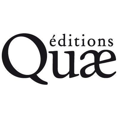 Logo de Éditions Quae