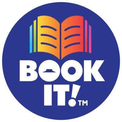 The BOOK IT! Program (@bookitprogram) | Twitter