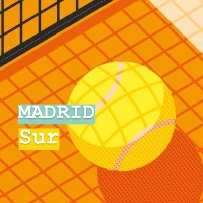 🎾 Tenis Madrid Sur 🎾