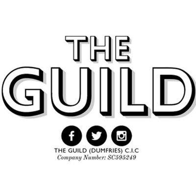 The Guild Dumfries (@guilddumfries) Twitter profile photo