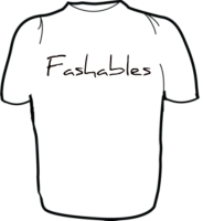 Fashables Social Profile