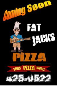 Fat Jack S Pizza 69