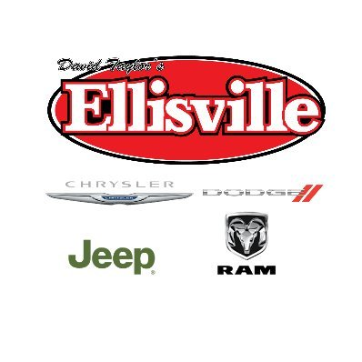 David Taylor Ellisville Chrysler Dodge Jeep RAM (@DavidTaylorCDJR) Twitter profile photo