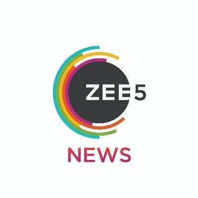 ZEE5News periscope profile