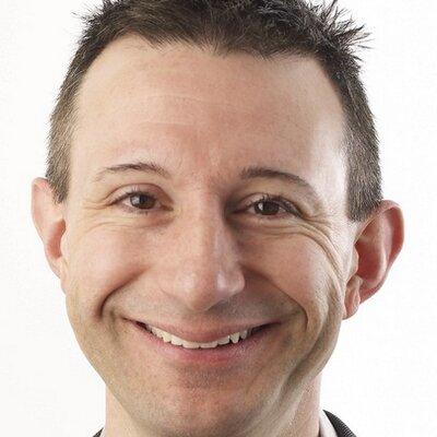 David Pemsel on Muck Rack