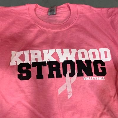 Kirkwood Girls Volleyball