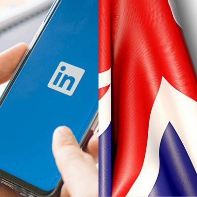 LinkedIn Lead Generator UK 👊 (@LinkedInLeadsUK) Twitter profile photo