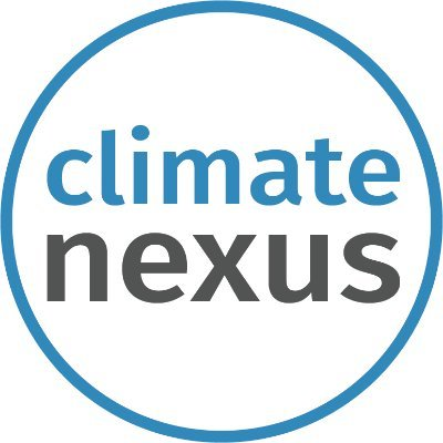@ClimateNexus