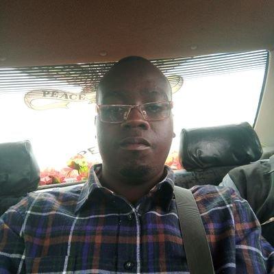 Kafrican Kennedy (@KafricanKennedy) Twitter profile photo