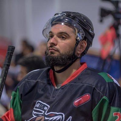 Karim Kerbouche