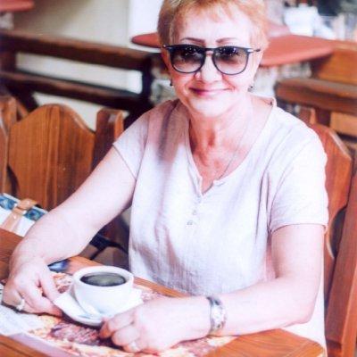 Вера Ефремова