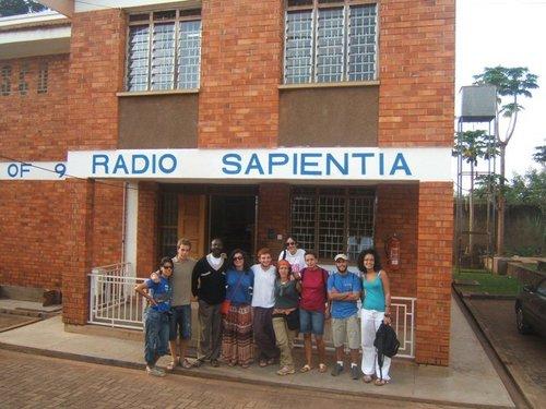 """Resultado de imagen de Radio Sapientia"""""""