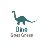 Dino Goes Green