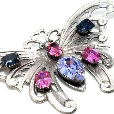 Uncovering Vintage - Vintage Costume Jewelry