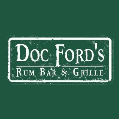 Doc Fords Rum Bar & Grille