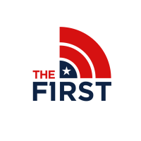 The First (@TheFirstonTV) Twitter profile photo