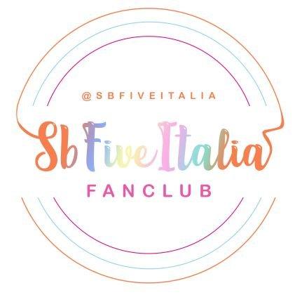 SBFIVE Italia FC  🇮🇹
