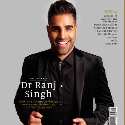 Ranj Singh