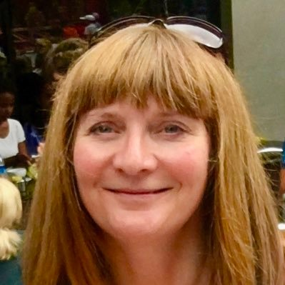 Laura Suffield