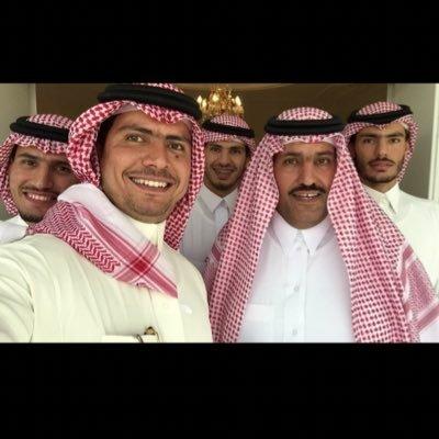 فهد بن مشعل ال علي Alalifahadm Twitter