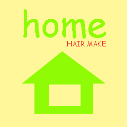 HAIR MAKE home bot