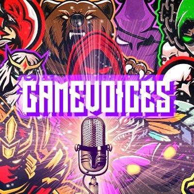 @GameVoices