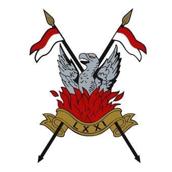 71 City of London Y Sig Regiment