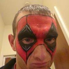 Dave-Starry (@telfy50) Twitter profile photo