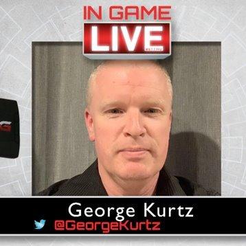 George Kurtz photo