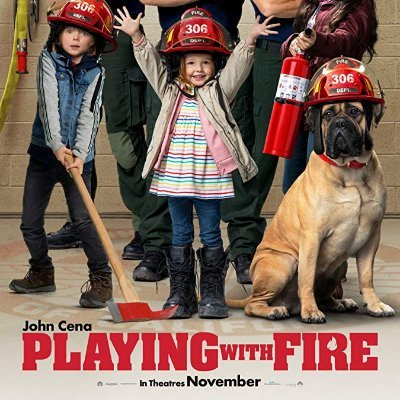 Watch Playing With Fire 2019 Full Movie Online