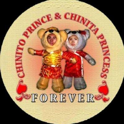 Chinito & Chinita