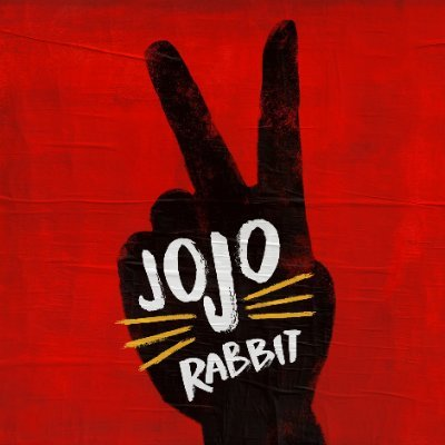 Jojo Rabbit Book >> Jojo Rabbit Jojorabbitmovie Twitter