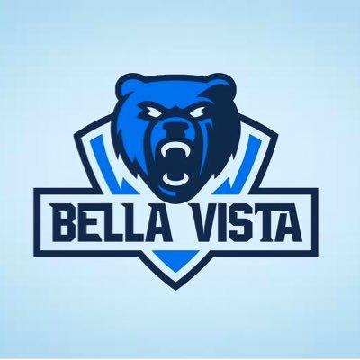 Bella Vista Prep WBB ⚪️