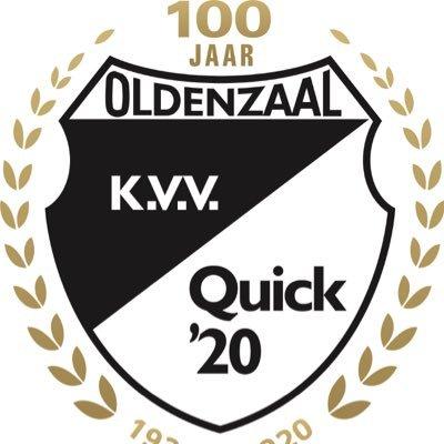 KVV Quick'20's Twitter Profile Picture