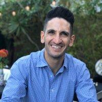 Rubin Khoddam, PhD