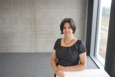 Annette Kempf
