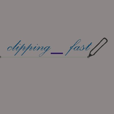 clipping_fast (@fast_clipping) Twitter profile photo
