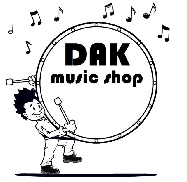 DAK MUSIC SHOP