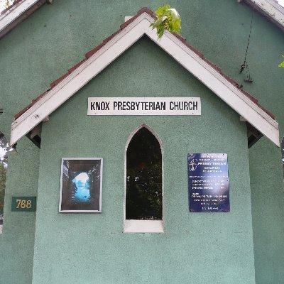 Botany-Mascot Presbyterian