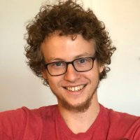 Joshua Potash (@JoshuaPotash) Twitter profile photo