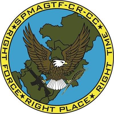 """يتم إختيار عناصرها بعناية.. ما هي وحدة """"الاستجابة للأزمات"""" SPMAGTF-CR-CC المُرسلة إلى بغداد؟ Jfe1rfEr_400x400"""