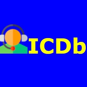 Internet Commentator Database ICDb