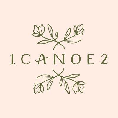 1canoe2 (@1canoe2 )