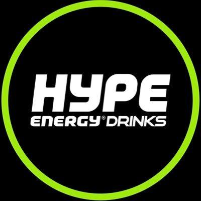Hype Energy Drinks