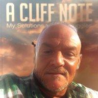 A CLIFF NOTE Clifton Davis